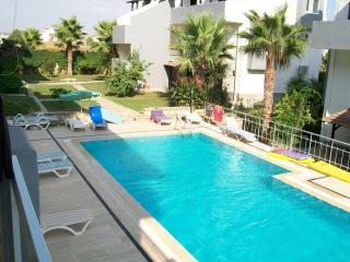 antalya sidede   taurs   sitesi   dubleks - Side vacation rentals