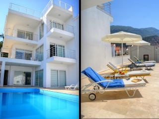Deluxe Holiday villa in Kalkan center,sleeps 8:053 - Antalya Province vacation rentals