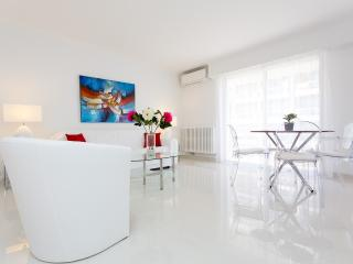 Modern 1 bedroom apartment 213 - Cannes vacation rentals