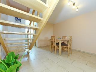 Nice apartment on the island Murter,village Jezera - Jezera vacation rentals