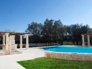 Villa Juliana - Oria vacation rentals