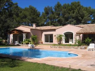 Luxury French Villa, Cavalaire Sur Mer, Cote D'Azu - Cavalaire-Sur-Mer vacation rentals