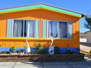 Rosarito Beach Shack with Ocean Views - Rosarito vacation rentals