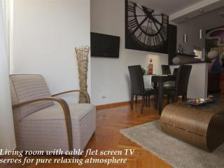 2 bedroom Bed and Breakfast with Internet Access in Belgrade - Belgrade vacation rentals