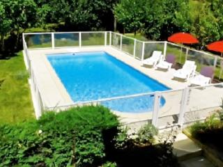 Dreamy apartment with terrace, Jacuzzi and pool - Sarlat-La-Caneda vacation rentals