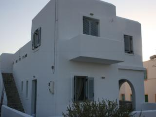 5 PAX APT w SEA VIEW - Naoussa vacation rentals