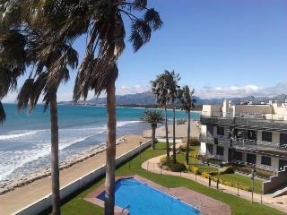 Fantastic Sea view Apartment - Province of Tarragona vacation rentals