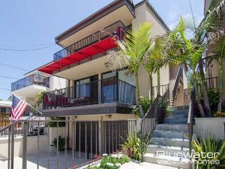 Kai Vista- Ocean View Condo - Pacific Beach vacation rentals