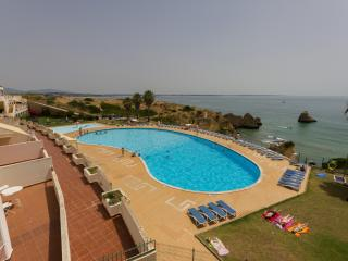 T2 Seagull - Sea view, pool, direct access to the beach - FREE WIFI - Lagos vacation rentals