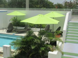Cima Del Mundo-Del Sol Suite. New Pool,Fab Views! - Isla de Vieques vacation rentals