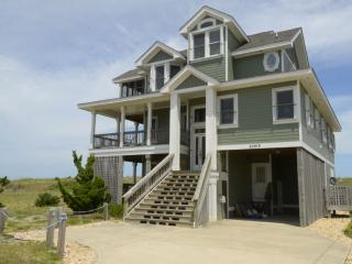 End of the Rainbow - Hatteras Island vacation rentals