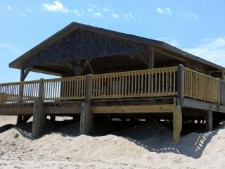 I Can Smell the Ocean - Hatteras Island vacation rentals