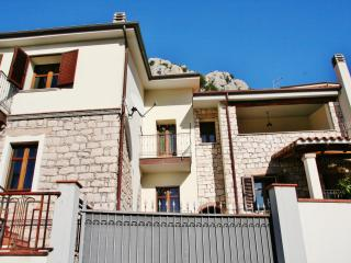 Villa Janas - Supramonte apartment - Baunei vacation rentals