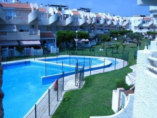 Spacious Condo with A/C and Washing Machine - Almería vacation rentals