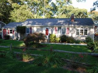 57 Bay Ridge Dr -Deeded Beach Rights - ID#  638 - South Dennis vacation rentals