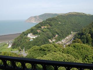 Bonnicott View - Lynton vacation rentals