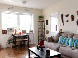 Historic Thomas Circle Apartment with View - District of Columbia vacation rentals