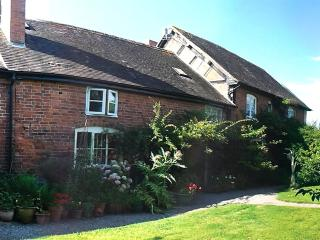 The Cider Mill - Herefordshire vacation rentals