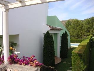 Villa in Pedreguer, Alicante 101706 - Jesus Pobre vacation rentals