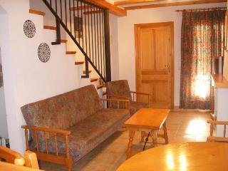 Bungalow in Pedreguer, Alicante 101728 - Pamis vacation rentals