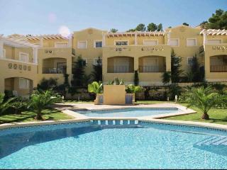 Apartment in Pedreguer, Alicante 101729 - Jesus Pobre vacation rentals