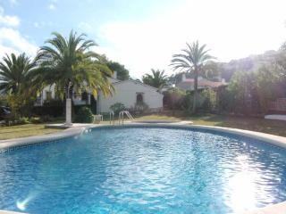 Bungalow in Pedreguer, Alicante 101736 - Jesus Pobre vacation rentals