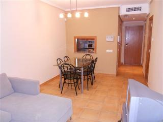 Apartamento in Denia, Alicante 101747 - Els Poblets vacation rentals