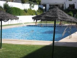 Cozy Condo with Internet Access and A/C - Malaga vacation rentals