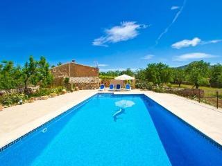 Villa in Colonia San Pere, Mallorca 101784 - Son Serra de Marina vacation rentals