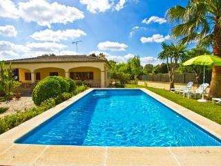 Villa in Sa Pobla, Mallorca 101787 - Sa Pobla vacation rentals