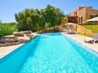 Villa in Arta, Mallorca 101789 - Arta vacation rentals