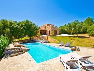 Villa in Arta, Mallorca 101790 - Arta vacation rentals