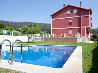 Apartment in Raxo 101808 - Pontevedra vacation rentals
