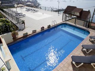 1 bedroom Apartment with Shared Outdoor Pool in Pontevedra - Pontevedra vacation rentals