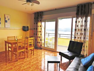 Nice Condo with Washing Machine and Shared Outdoor Pool - Pontevedra vacation rentals
