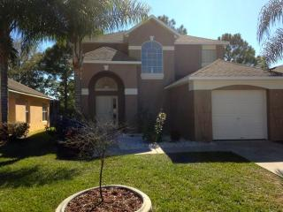 Disney southern dunes golf front south facing pool home 4br 3 ba sleeps 10 - Haines City vacation rentals