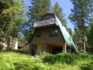 Cozy Pines Cabin - Lead vacation rentals