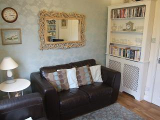 Nice Cottage with Internet Access and Hair Dryer - Budleigh Salterton vacation rentals