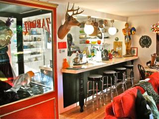 FUN, QUIRKY, WATERFRONT, COOL - Hudson Valley vacation rentals