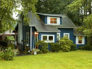 AWARD WINNING WATERFRONT COTTAGE - Red Hook vacation rentals