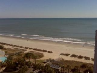 1 bedroom Condo with Internet Access in Myrtle Beach - Myrtle Beach vacation rentals