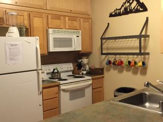 Mammoth - Sunstone - Mammoth Lakes vacation rentals