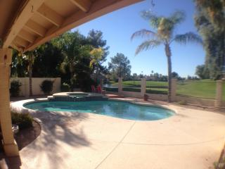 1 Story Resort Style Home w/ Views - Maricopa vacation rentals