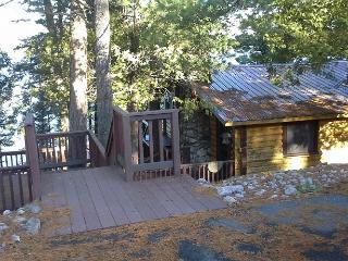 Burntside Cabin - Ely vacation rentals
