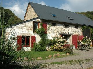 Morvan Rustique - Gîte Obelix - Saone-et-Loire vacation rentals