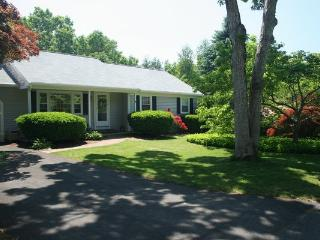 1 Hawthorne Rd- Northside, Yarmouthport - ID# 113 - South Yarmouth vacation rentals