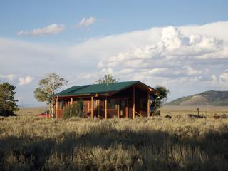 Moose Cabin in Jackson Hole Wyoming - Moose vacation rentals