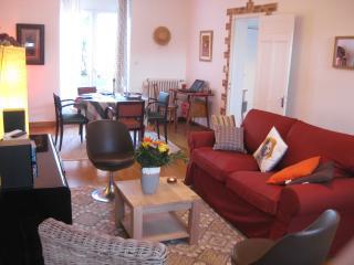 Chez Casimir (un jardin en ville) - Rennes vacation rentals
