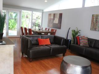 Palo Alto Executive 4bds Furnished House - Palo Alto vacation rentals