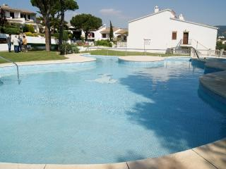 Sea Views and shared swimming pool - Sant Antoni De Calonge vacation rentals